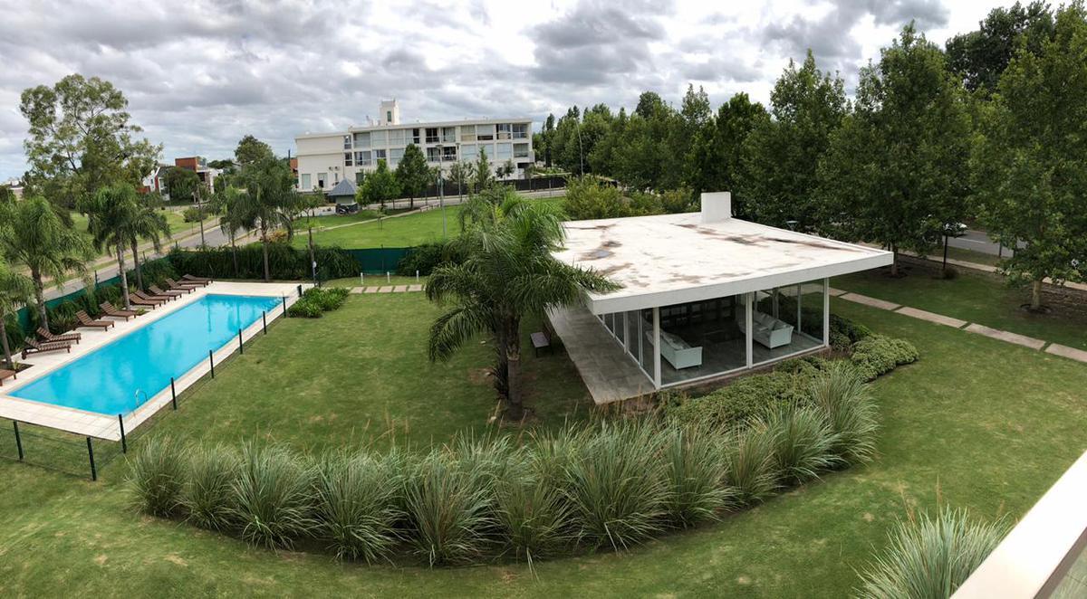 Foto Departamento en Venta en  Valle Escondido,  Cordoba Capital  LA ROSELLA - UNIDAD 21