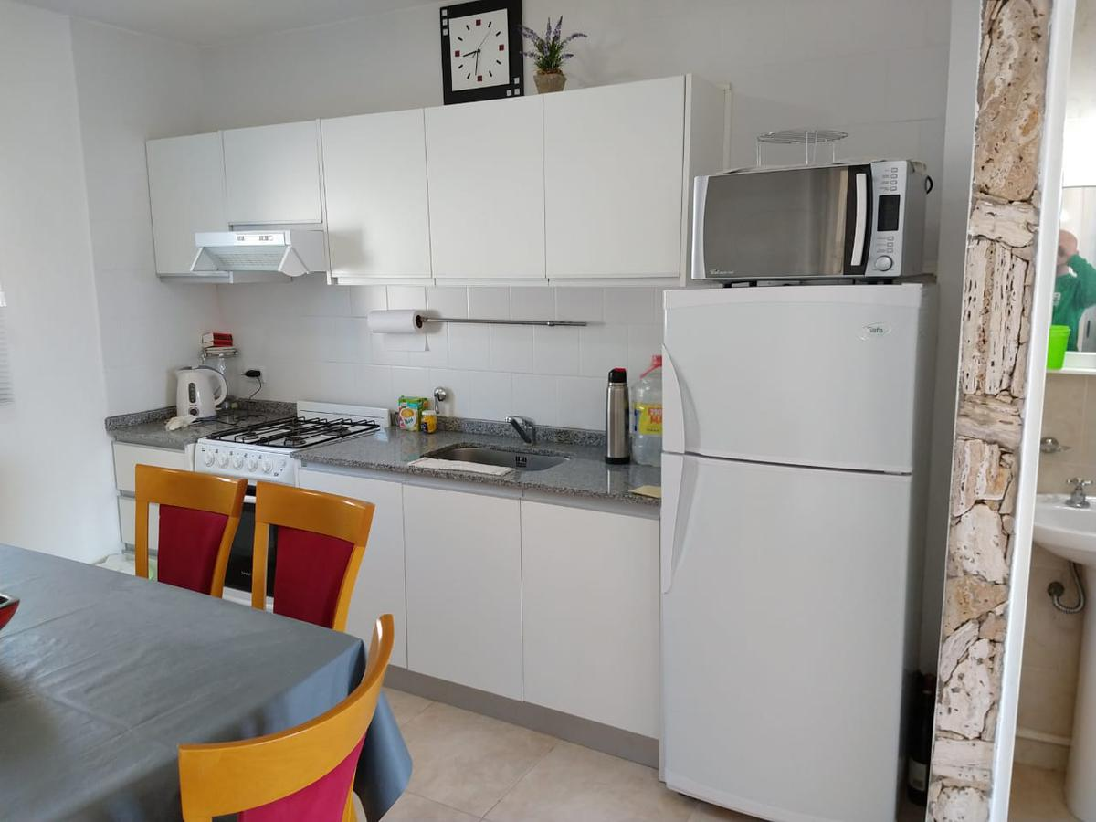Foto Casa en Alquiler temporario en  Valeria Del Mar ,  Costa Atlantica  Alquiler dúplex 3 amb. Valeria del Mar - a 50 mts de la playa