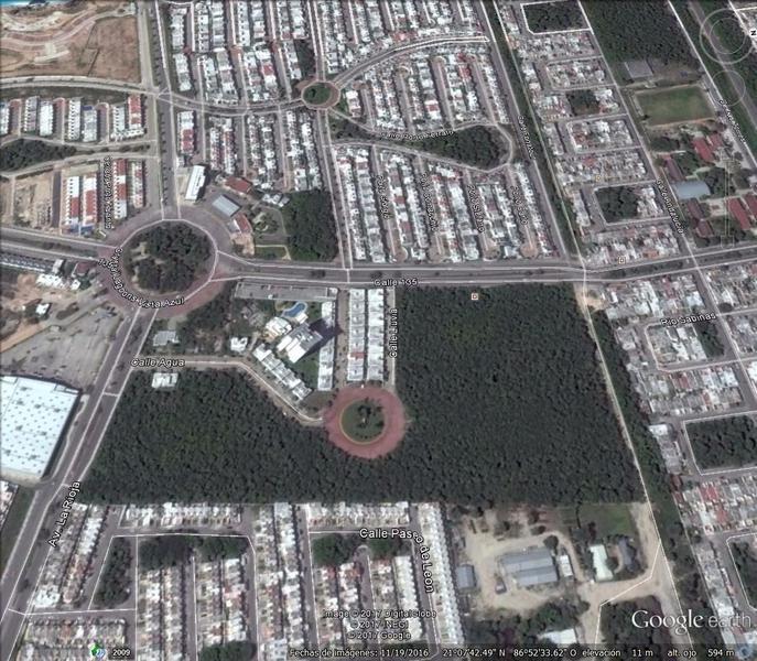 Foto Terreno en Venta en  Cancún Centro,  Cancún  Venta de Proyecto Condominal en Cancún