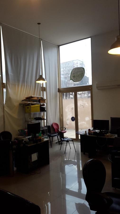 Foto Oficina en Alquiler en  Palermo ,  Capital Federal  Malabia al 1500