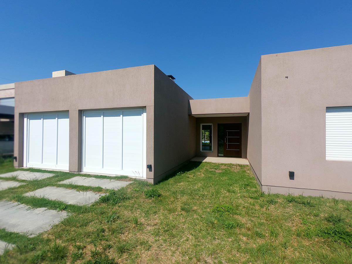 Foto Casa en Venta en  General Pico,  Maraco  Calle 22 e/ 119 y 121