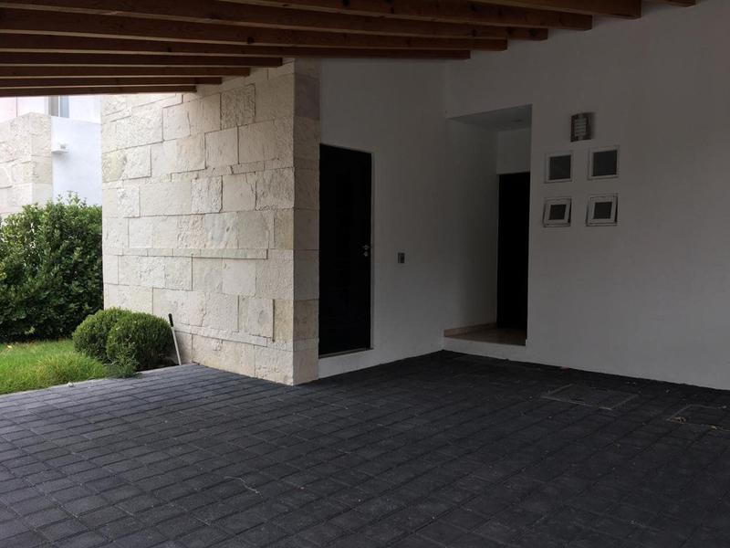 Foto Casa en condominio en Renta en  Fraccionamiento El Campanario,  Querétaro  CASA EN RENTA LOMAS DEL CAMPANARIO 1