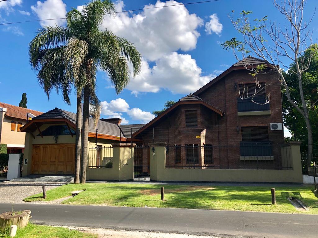 Foto Casa en Venta en  Castelar Norte,  Castelar  Larralde al 3200