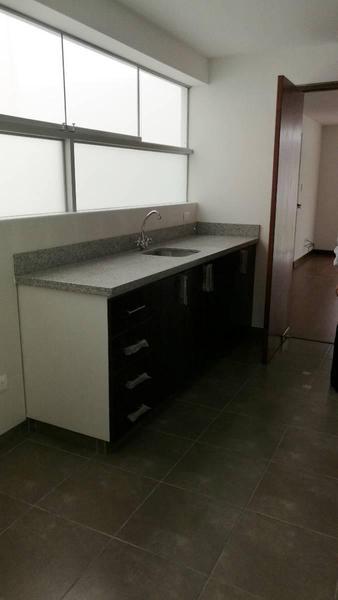 Foto Departamento en Venta en  Santiago de Surco,  Lima  Calle Augusto Wiese 616