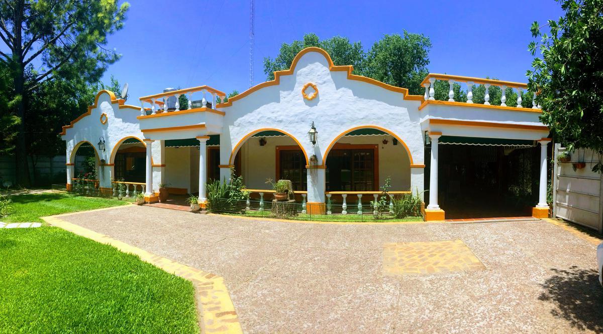 Foto Quinta en Venta en  La Reja,  Moreno  Santa Cruz al 2300
