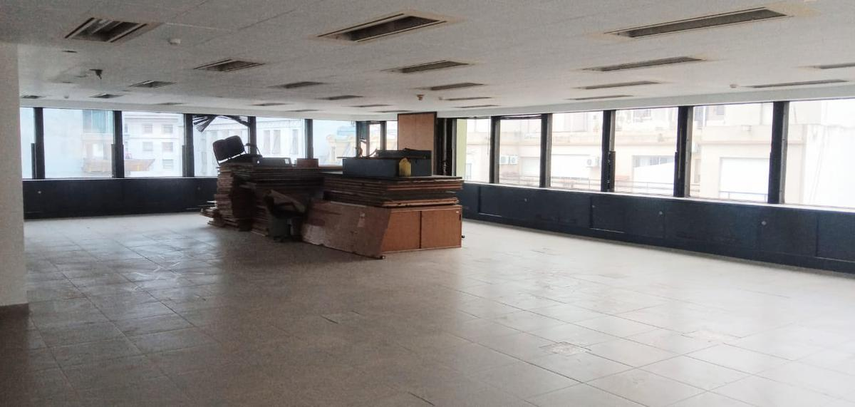 Foto Oficina en Venta | Alquiler en  Microcentro,  Centro (Capital Federal)  Esmeralda al 100