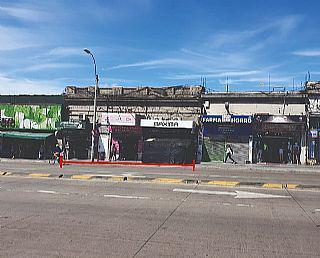 Foto Edificio Comercial en Venta en  Paso Molino ,  Montevideo  AGRACIADA Y ROMERO,CENTRO DE PASO MOLINO