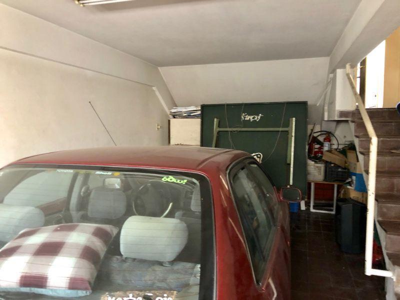 Foto Casa en Venta en  Pocitos ,  Montevideo  Br España y Prudencio 100
