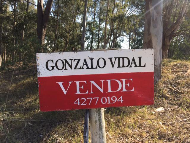 Foto Terreno en Venta en  La Barra ,  Maldonado  Barra Verde- LOTE 2- 1.667 Mts2