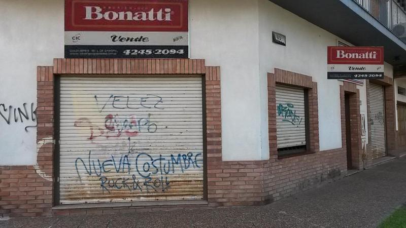 Foto PH en Venta en  Lomas de Zamora Oeste,  Lomas De Zamora  OLAZABAL 899 esq. M. Chimento