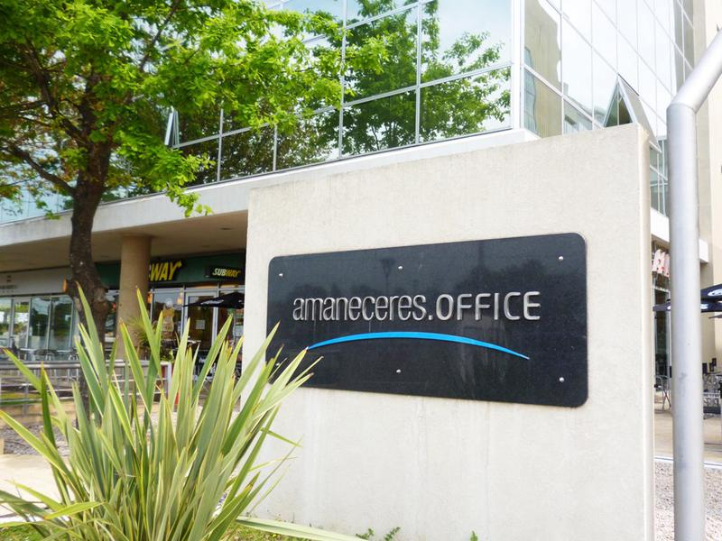 Foto Oficina en Alquiler en  Amaneceres Office (Comerciales),  Canning  Mariano Castex 3489, Canning  Ezeiza, Buenos Aires