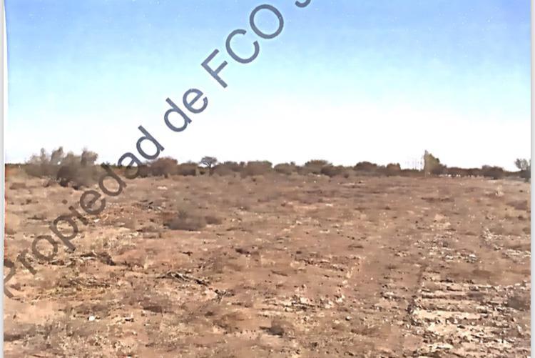 Foto Terreno en Venta en  25 De Mayo ,  San Juan  Ruta Nac. 147, Punta del Agua, Camarico, San Juan