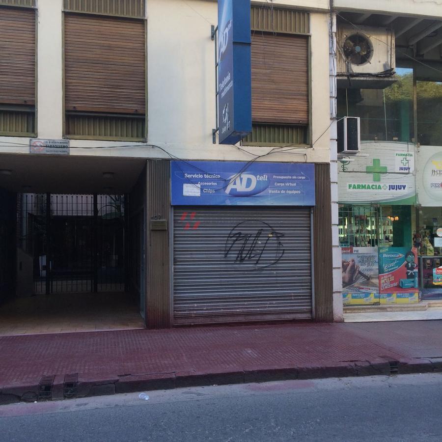 Foto Local en Alquiler en  Centro,  Cordoba  JUJUY al 100