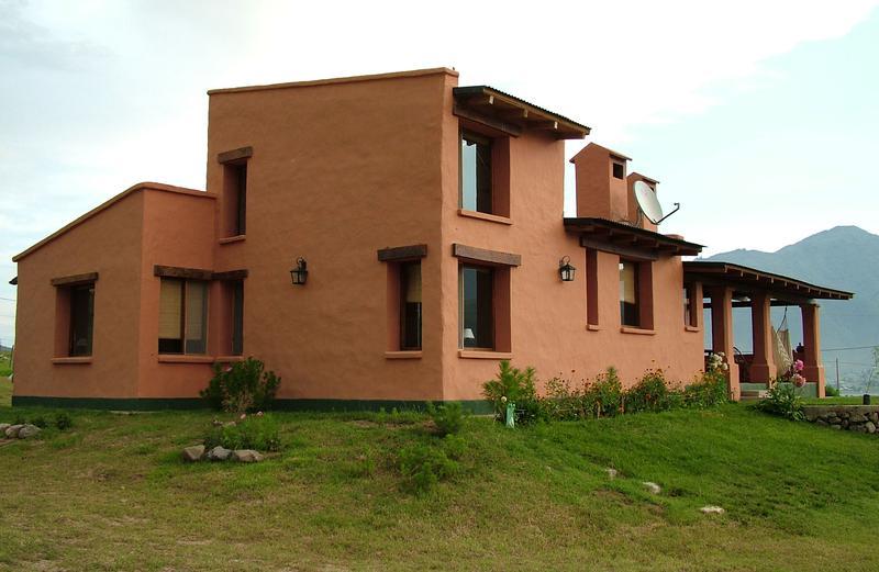 Foto Casa en Venta en  Tafi Del Valle ,  Tucumán  La Siringuilla
