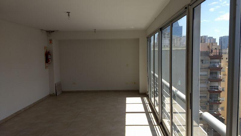 Foto Departamento en Alquiler en  Nuñez ,  Capital Federal  11 de septiembre al 4200
