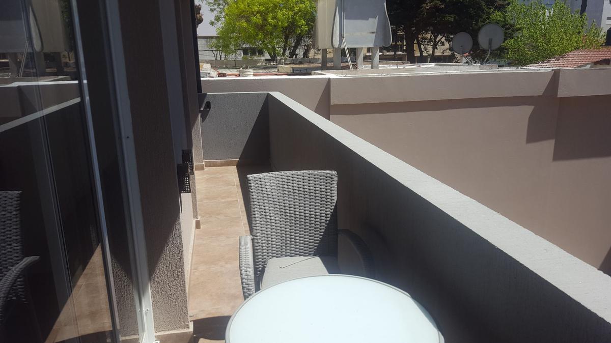 Foto Departamento en Venta en  San Bernardo Del Tuyu ,  Costa Atlantica  Strobel 161 - 1º B