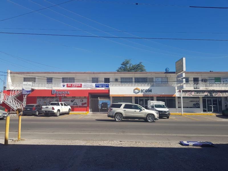 Foto Local en Venta en  San Benito,  Hermosillo  LOCAL COMERCIAL SAN BENITO