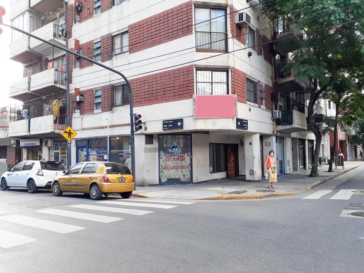 Foto Local en Venta en  Boedo ,  Capital Federal  Carlos Calvo al 3700