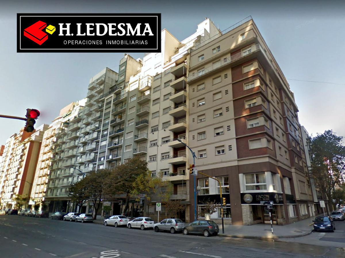 Foto Departamento en Venta en  Plaza Colon,  Mar Del Plata  AV COLON 2100