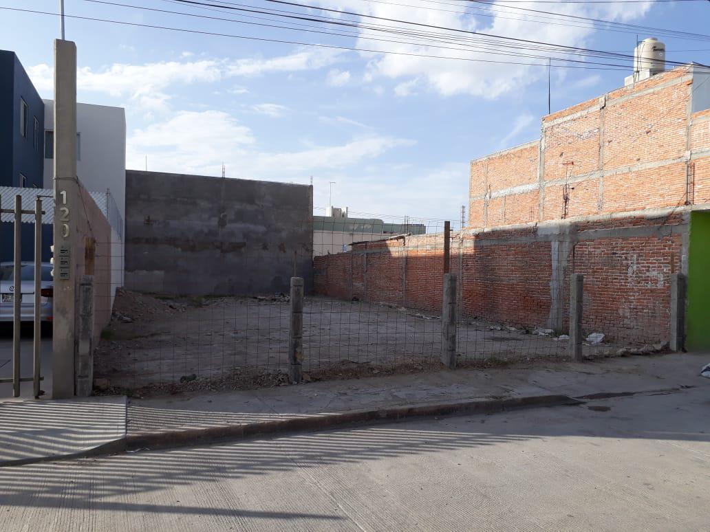 Foto Terreno en Venta en  San Luis Potosí ,  San luis Potosí  TERRENO EN VENTA EN BALCONES DE VALLE, SAN LUIS POTOSI