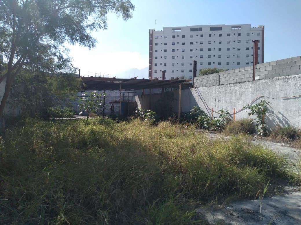 Foto Terreno en Venta en  Centro,  Monterrey  Centro