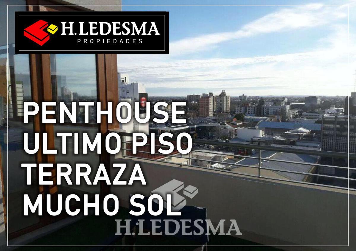 Foto Departamento en Venta en  Plaza Mitre,  Mar Del Plata  CATAMARCA 2400