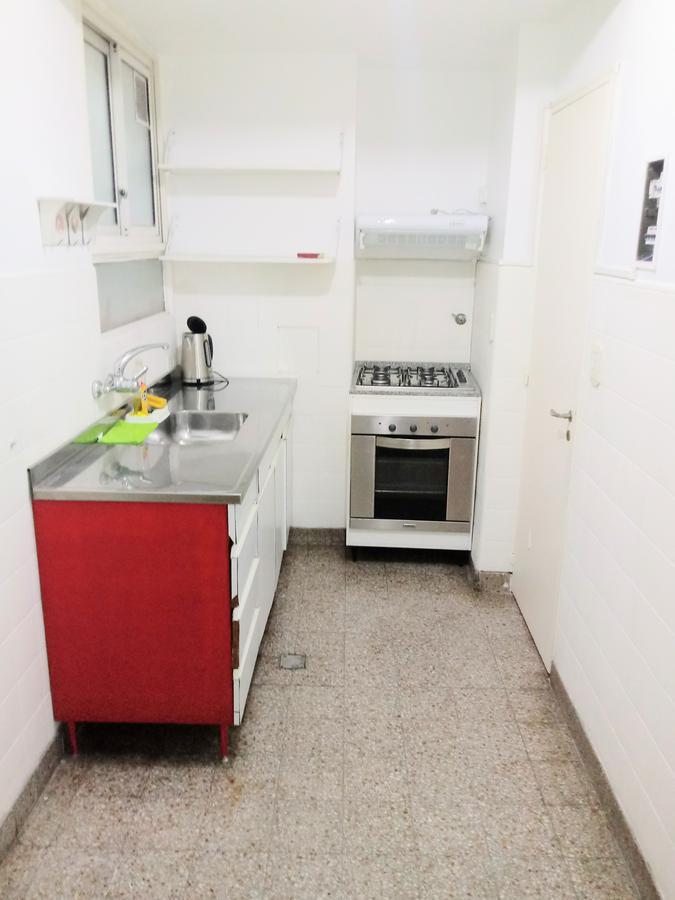 Foto Departamento en Alquiler en  Recoleta ,  Capital Federal  Billinghurst al 1500 8º A