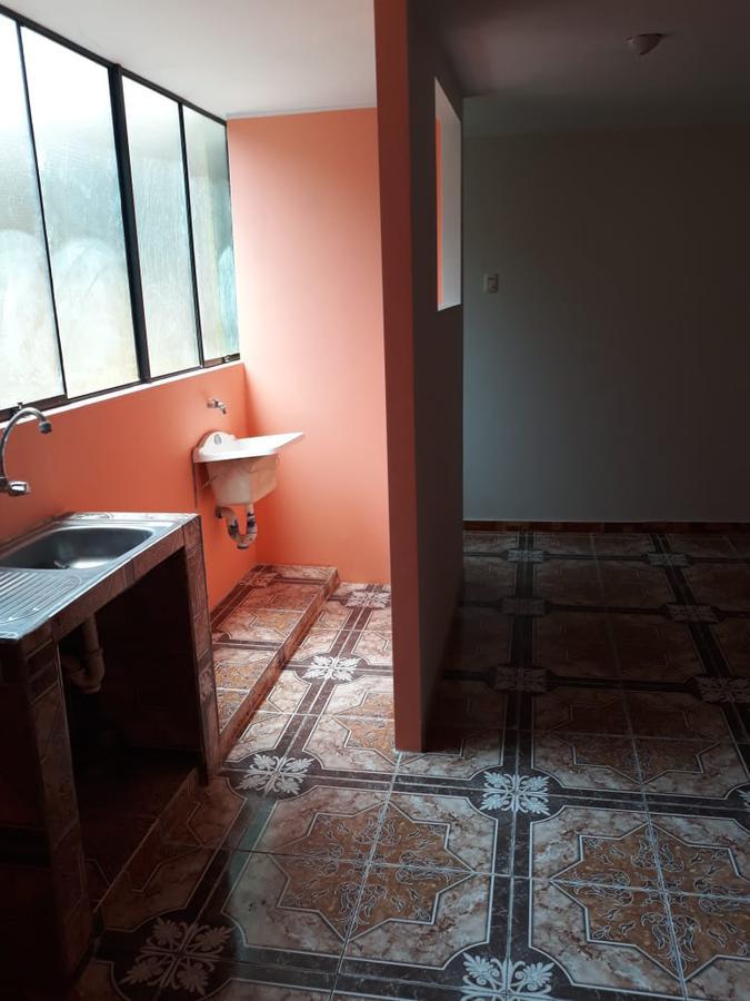 Foto Departamento en Venta en  Puente Piedra,  Lima  Calle Las huertas. Asociacion Chillòn 5ta Etapa Puente Piedra