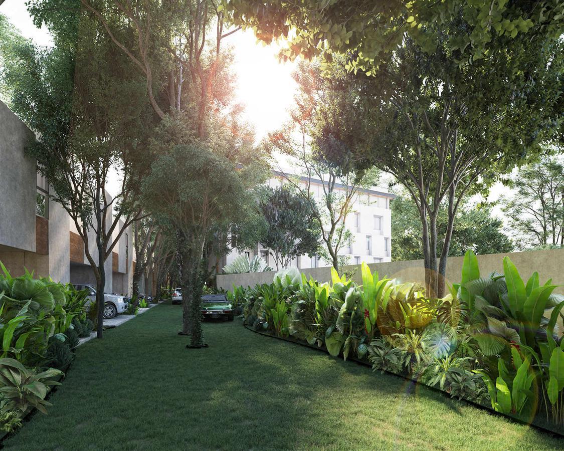 """Foto Departamento en Venta en  Buenavista,  Mérida  """"BOSQUA"""" DEPARTAMENTOS TOTALMENTE INTELIGENTES"""