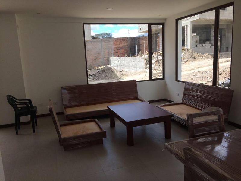 Foto Casa en Venta en  Tumbaco,  Quito  LA MORITA