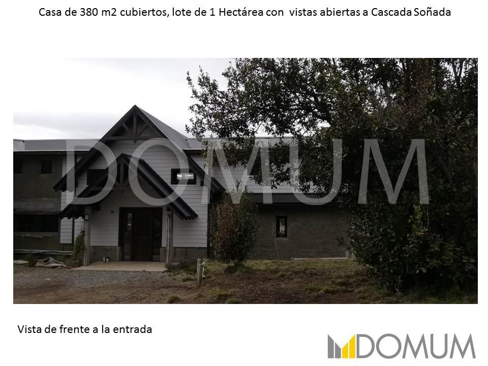 Foto Casa en Venta en  San Martin De Los Andes,  Lacar  Barrios Altos de Chapelco