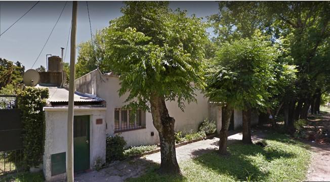 Foto Casa en Alquiler en  Ingeniero Adolfo Sourdeaux,  Malvinas Argentinas  Dean funes al 5100
