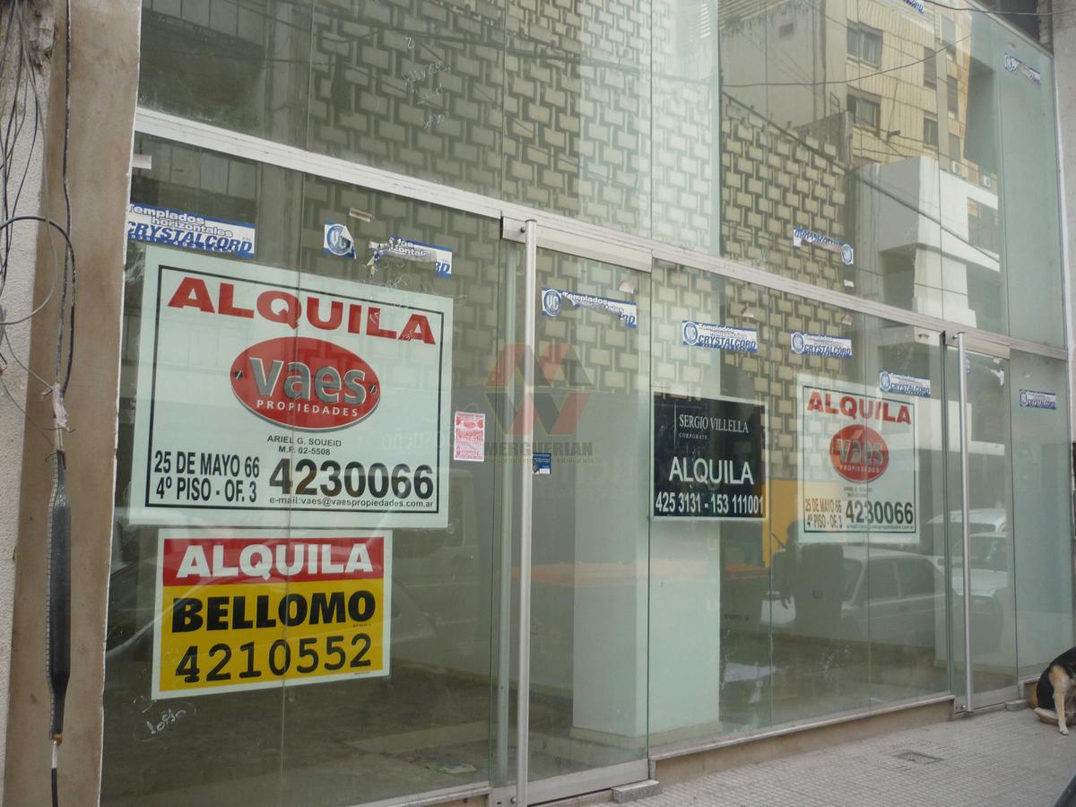 Foto Local en Venta en  Centro,  Cordoba  9 de Julio al 600