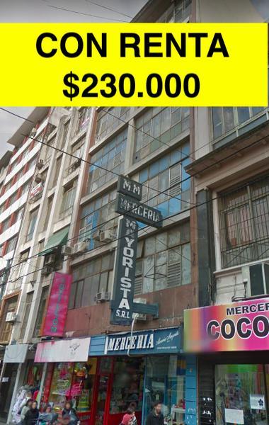 Foto Edificio Comercial en Venta en  Balvanera ,  Capital Federal  Lavalle al 2600