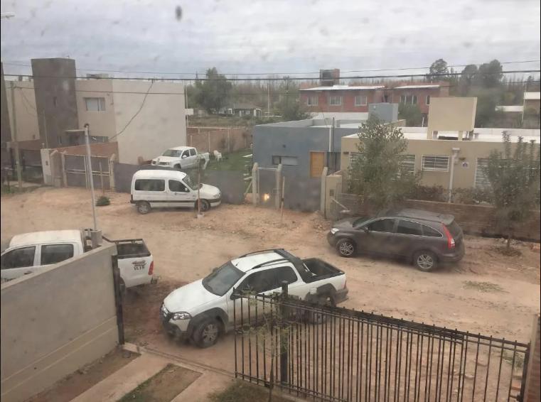 Foto Casa en Alquiler en  Centenario,  Confluencia  Herreria, Centenario, Zona Ex Peaje