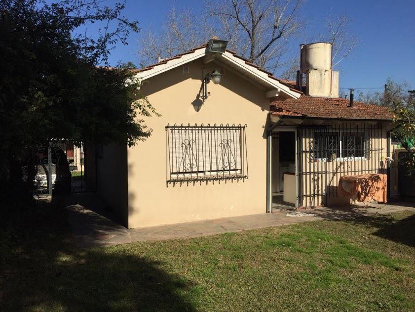 Foto Casa en Venta en MANUEL ALBERTI al 200, G.B.A. Zona Oeste | Ituzaingó | Ituzaingó