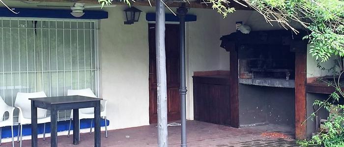 Foto Campo en Venta en  Open Door,  Lujan  Open Door , camino rural