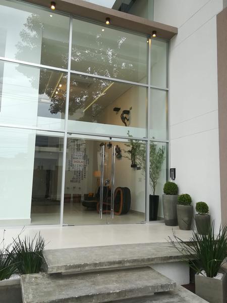 Foto Departamento en Alquiler en  Las Lomas,  Santisima Trinidad  Zona Shopping del Sol