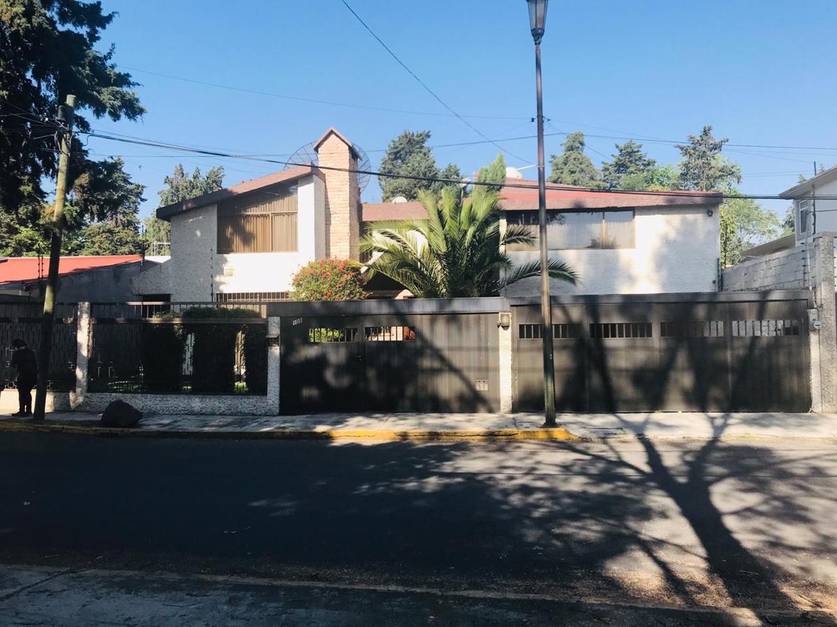 Foto Casa en condominio en Renta en  La Virgen,  Metepec  La Virgen, Pirules