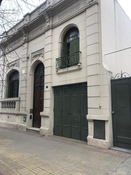 Foto Terreno en Venta en  La Plata ,  G.B.A. Zona Sur  12 entre 42 y 43