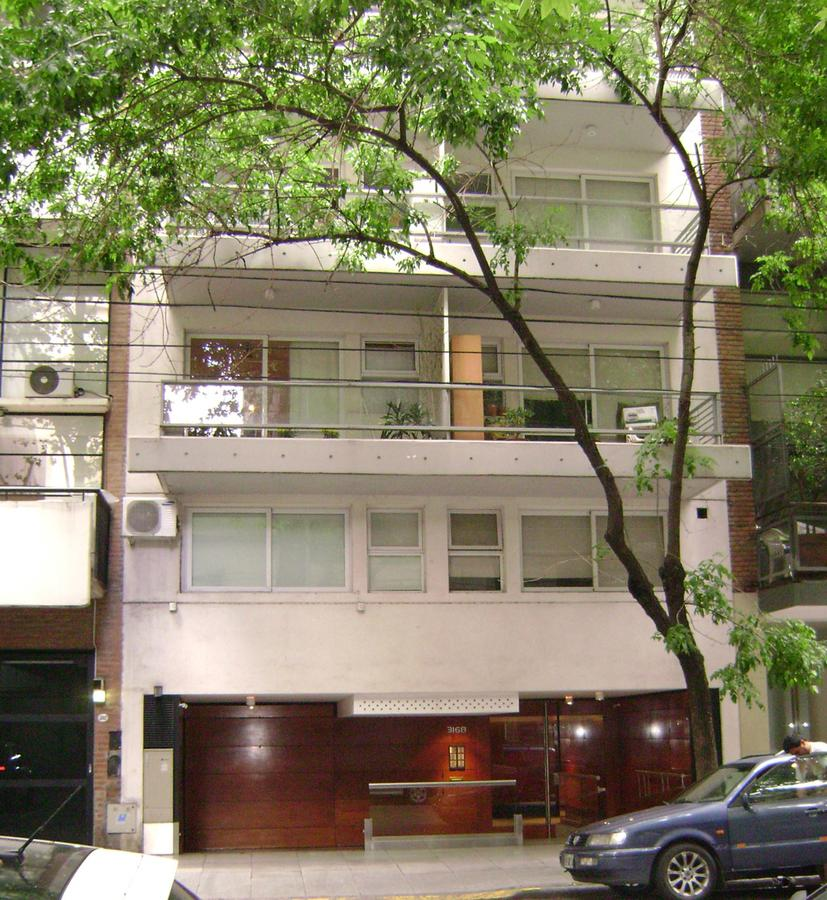 Foto Departamento en Alquiler temporario en  Palermo ,  Capital Federal  SINCLAIR Y SEGUI