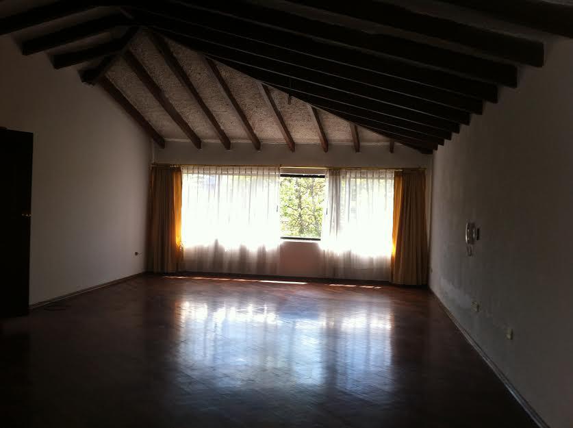 Foto Casa en Alquiler en  Sangolqui,  Quito  Ines Gangotena y 18 de enero