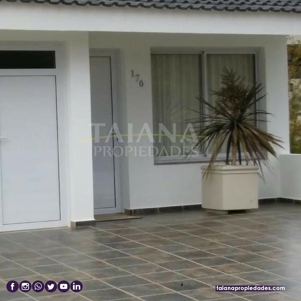 Foto Casa en Venta en  Villa Carlos Paz,  Punilla  Verdi al 100