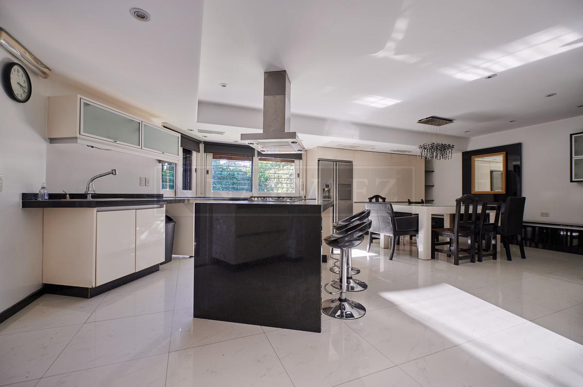 Casa - San Isidro-11