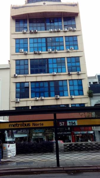 Foto Oficina en Venta en  Belgrano ,  Capital Federal  AV. CABILDO al 2700
