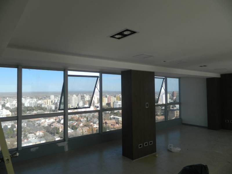 Foto Oficina en Venta en  Área Centro Este ,  Capital  Leloir al 400
