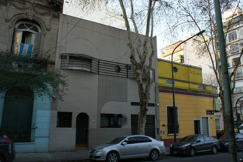 Foto Casa en Alquiler en  Almagro ,  Capital Federal  Moreno al 3500