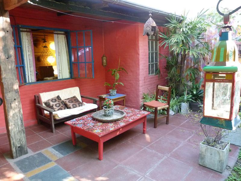 Foto Departamento en Alquiler temporario en  Villa Urquiza ,  Capital Federal  Av. Congreso al 5500