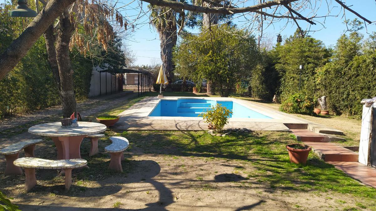 Foto Casa en Venta en  Funes ,  Santa Fe  Mar del Plata  al 2500