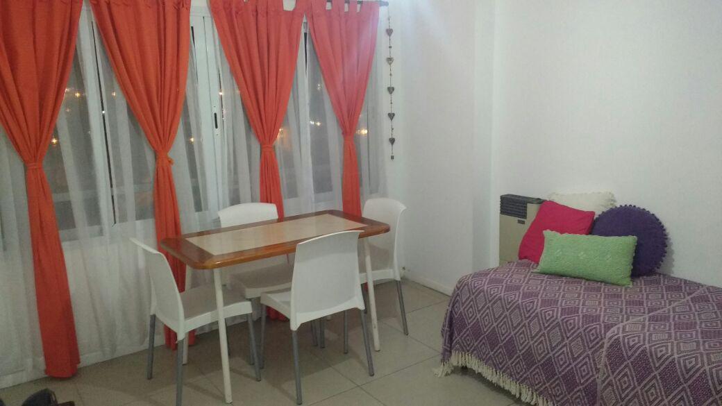 Foto Departamento en Venta en  Crisol Norte,  Cordoba  Un dormitorio -- Milenica Universitaria.-